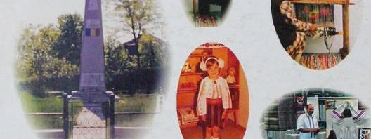 Gheorghe BURAC. Vlăsineşti:Vlăsineşti, Sârbi, Miron Costin. Dăinuiri etno-folclorice