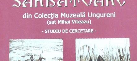 Margareta MIHALACHE. Cămașa de sărbătoare din Colecția Muzeală Ungureni (sat Mihai Viteazu) - Studiu -
