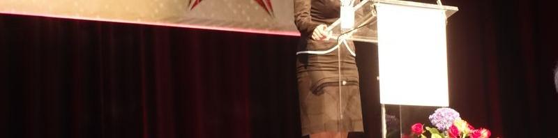 Andreea Cervatiuc Olaru, o execelență în cercetare