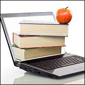 Manuale școlare în format digital