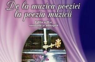 Lucia OLARU-NENATI. Eminescu. De la muzica poeziei la poezia muzicii
